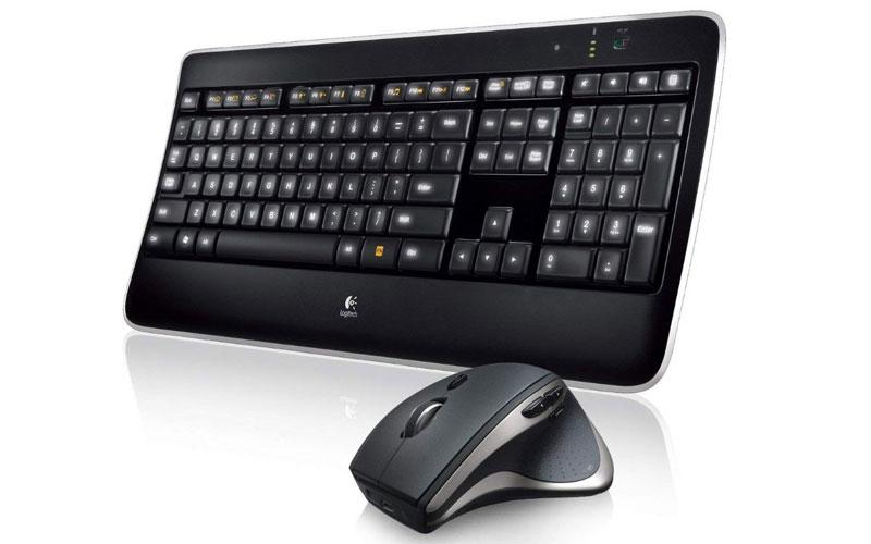 Achat clavier et souris pour votre nouveau PC