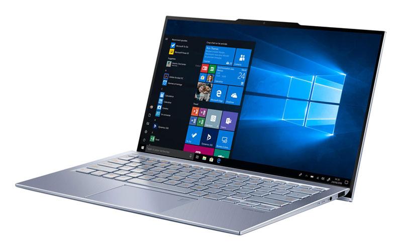 Votre nouveau PC portable